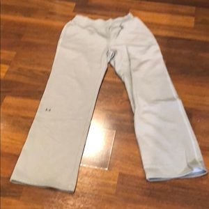 GIFT IDEA- Under Armour Women's Fleece pant